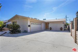 Photo of 15214 LEADWELL Street, Van Nuys, CA 91405 (MLS # 18312388)