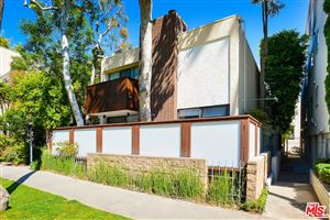 Photo of 12254 MONTANA Avenue #B, Los Angeles , CA 90049 (MLS # 18343388)