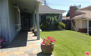 Photo of 19302 NORTHWOOD Avenue, Carson, CA 90746 (MLS # 18348388)