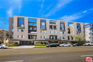Photo of 1617 South BEVERLY GLEN #107, Los Angeles , CA 90024 (MLS # 18355388)