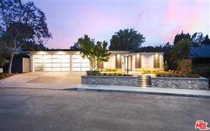 Tiny photo for 16428 SLOAN Drive, Los Angeles , CA 90049 (MLS # 18386388)