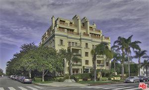 Photo of 603 OCEAN Avenue #3S, Santa Monica, CA 90402 (MLS # 19424388)