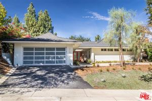 Photo of 3131 VOLTAIRE Drive, Topanga, CA 90290 (MLS # 19435388)