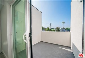 Photo of 750 North RIDGEWOOD Place, Los Angeles , CA 90038 (MLS # 19513388)
