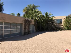 Photo of 6170 RAMIREZ CANYON Road, Malibu, CA 90265 (MLS # 19521388)