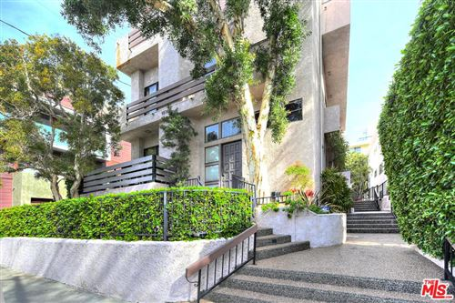 Photo of 1814 THAYER Avenue #2, Los Angeles , CA 90025 (MLS # 19531388)