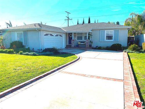Photo of 8133 BELFORD Avenue, Los Angeles , CA 90045 (MLS # 20546388)