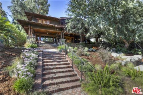Photo of 4211 GLENALBYN Drive, Los Angeles , CA 90065 (MLS # 20558388)