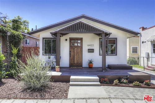 Photo of 6422 ELGIN Street, Los Angeles , CA 90042 (MLS # 20567388)
