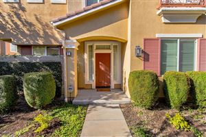 Photo of 4168 ORONTES Way #C, Simi Valley, CA 93063 (MLS # 217014388)