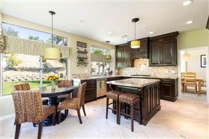 Photo of 3714 PATRICK HENRY Place, Agoura Hills, CA 91301 (MLS # 219006388)