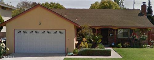 Photo of 3090 DWIGHT Avenue, Camarillo, CA 93010 (MLS # 219014388)
