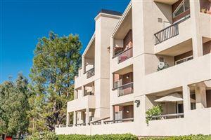 Photo of 21500 BURBANK Boulevard #314, Woodland Hills, CA 91367 (MLS # SR18118388)