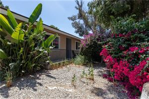 Photo of 8140 COLDWATER CANYON Avenue, North Hollywood, CA 91605 (MLS # SR19172388)