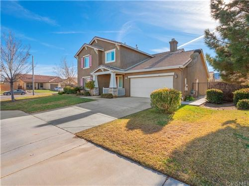 Photo of 6634 LIME Road, Lancaster, CA 93536 (MLS # SR19281388)