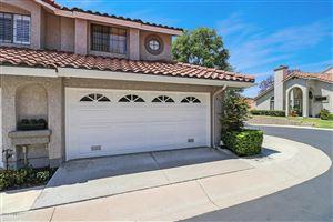 Photo of 855 PASEO SERENATA, Camarillo, CA 93012 (MLS # 218007389)