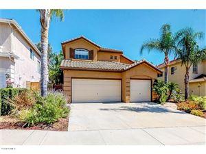Photo of 5246 CARMENTO Drive, Oak Park, CA 91377 (MLS # 218008389)