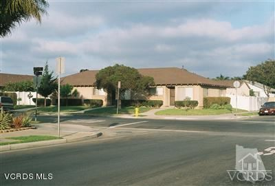 Photo of 1724 ALEXANDER Street, Oxnard, CA 93033 (MLS # 219014389)
