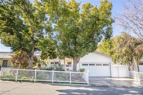 Photo of 141 BEECH Road, Newbury Park, CA 91320 (MLS # 220001389)