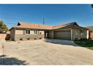 Photo of 1224 DURKIN Street, Camarillo, CA 93010 (MLS # SR18156389)