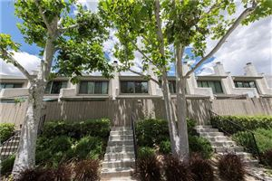 Photo of 5269 COLODNY Drive #4A, Agoura Hills, CA 91301 (MLS # SR19124389)