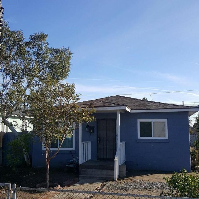 Photo for 130 LUPITA Street, Oxnard, CA 93030 (MLS # 218001389)