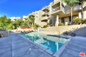 Photo of 2222 North BEACHWOOD Drive #302, Hollywood Hills, CA 90068 (MLS # 18300390)