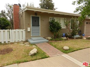 Photo of 540 ERSKINE Drive, Pacific Palisades, CA 90272 (MLS # 18315390)