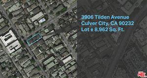 Photo of 3906 TILDEN Avenue, Culver City, CA 90232 (MLS # 18320390)