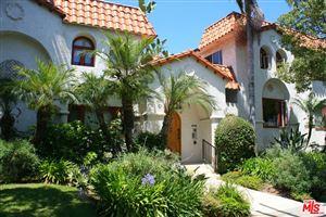 Photo of 701 GRANT Street #11, Santa Monica, CA 90405 (MLS # 18388390)