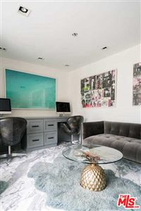 Tiny photo for 385 HUNTLEY Drive, West Hollywood, CA 90048 (MLS # 18401390)