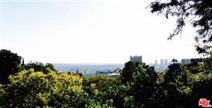 Photo of Los Angeles , CA 90069 (MLS # 18406390)