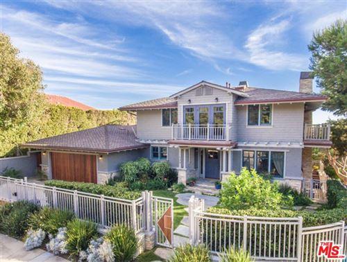 Photo of 31544 BROAD BEACH Road, Malibu, CA 90265 (MLS # 19519390)