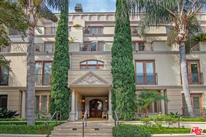 Photo of 137 South SPALDING Drive #104, Beverly Hills, CA 90212 (MLS # 19521390)
