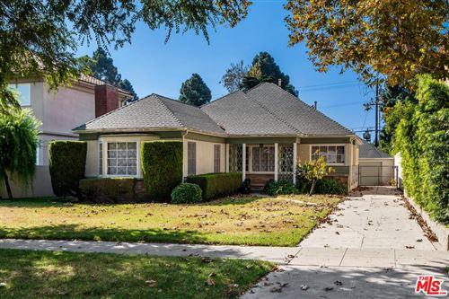 Photo of 324 15TH Street, Santa Monica, CA 90402 (MLS # 19525390)