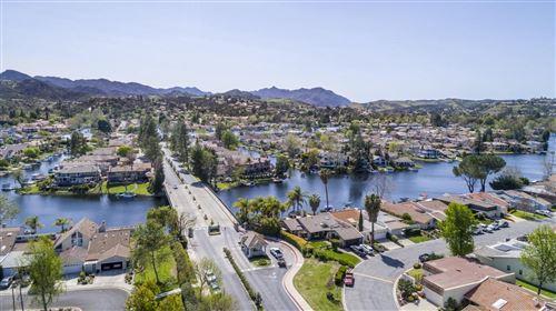 Photo of 3922 FRESHWIND Circle, Westlake Village, CA 91361 (MLS # 219010390)