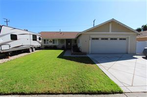 Photo of 1058 ESTON Street, Camarillo, CA 93010 (MLS # 219012390)