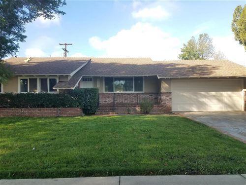 Photo of 8101 GLADE Avenue, Canoga Park, CA 91304 (MLS # 219014390)