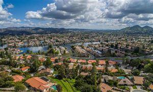 Photo of 2188 HILLSBURY Road, Westlake Village, CA 91361 (MLS # 218003391)