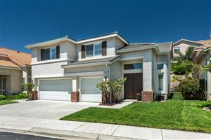 Photo of 3084 OBSIDIAN Court, Simi Valley, CA 93063 (MLS # 218010391)
