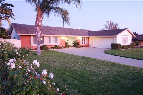 Photo of 154 CAMINO CASTANADA, Camarillo, CA 93010 (MLS # 219013391)