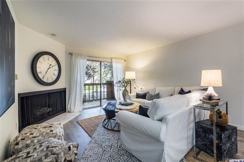 Photo of 355 South MADISON Avenue #126, Pasadena, CA 91101 (MLS # 319004391)