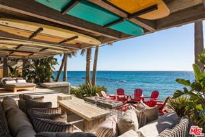 Photo of 20906 PACIFIC COAST Highway, Malibu, CA 90265 (MLS # 18299392)