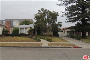 Photo of 1452 South CARMELINA Avenue, Los Angeles , CA 90025 (MLS # 18356392)