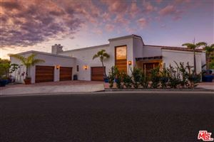 Photo of 2655 NICHOLS CANYON Road, Los Angeles , CA 90046 (MLS # 19436392)