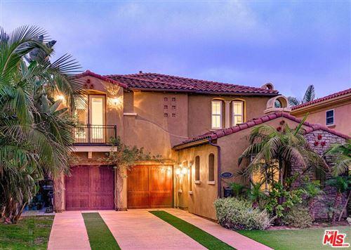 Photo of 7970 West 79TH Street, Playa Del Rey, CA 90293 (MLS # 19521392)