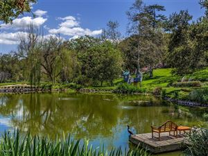 Photo of 1464 HIDDEN VALLEY Road, Thousand Oaks, CA 91361 (MLS # 218012392)