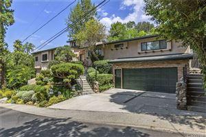 Photo of 11821 LAUREL HILLS Road, Studio City, CA 91604 (MLS # SR19188392)