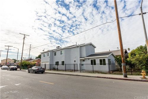 Photo of 422 West 91ST Place, Los Angeles , CA 90003 (MLS # SR19277392)