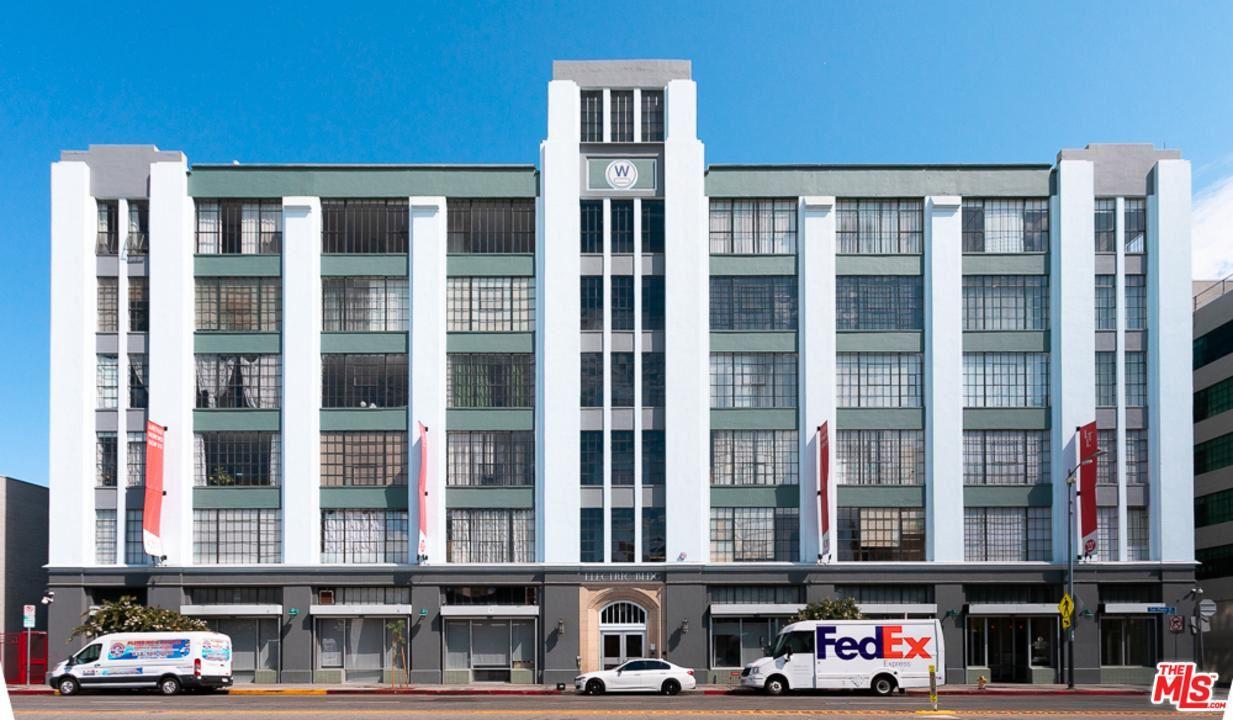 420 South SAN PEDRO Street #504, Los Angeles, CA 90013 - MLS#: 19510392